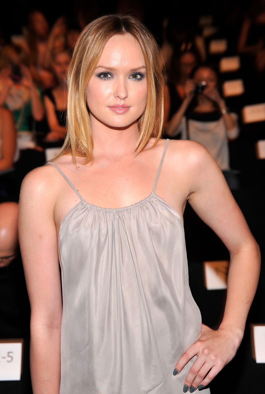 Kaylee Defer Photo Gallery