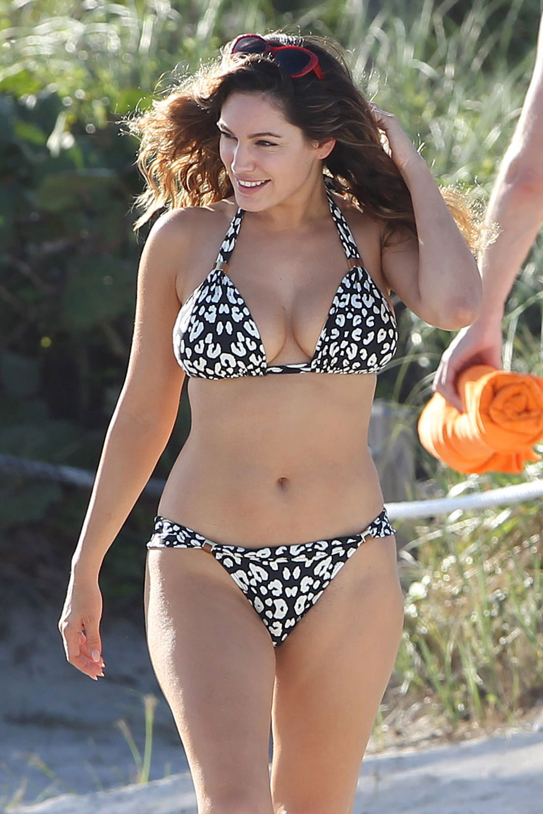 Kelly Brook Photo Gallery