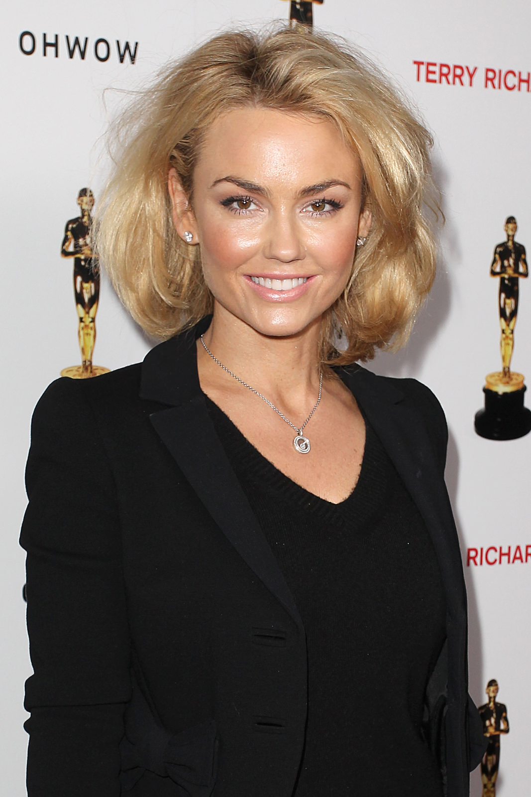 Kelly Carlson Photo Gallery