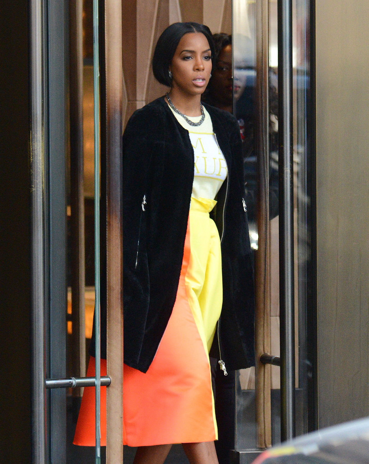 Kelly Rowland Photo Gallery
