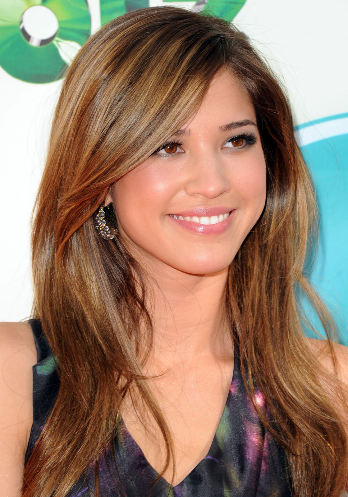 Kelsey Chow Photo Gallery