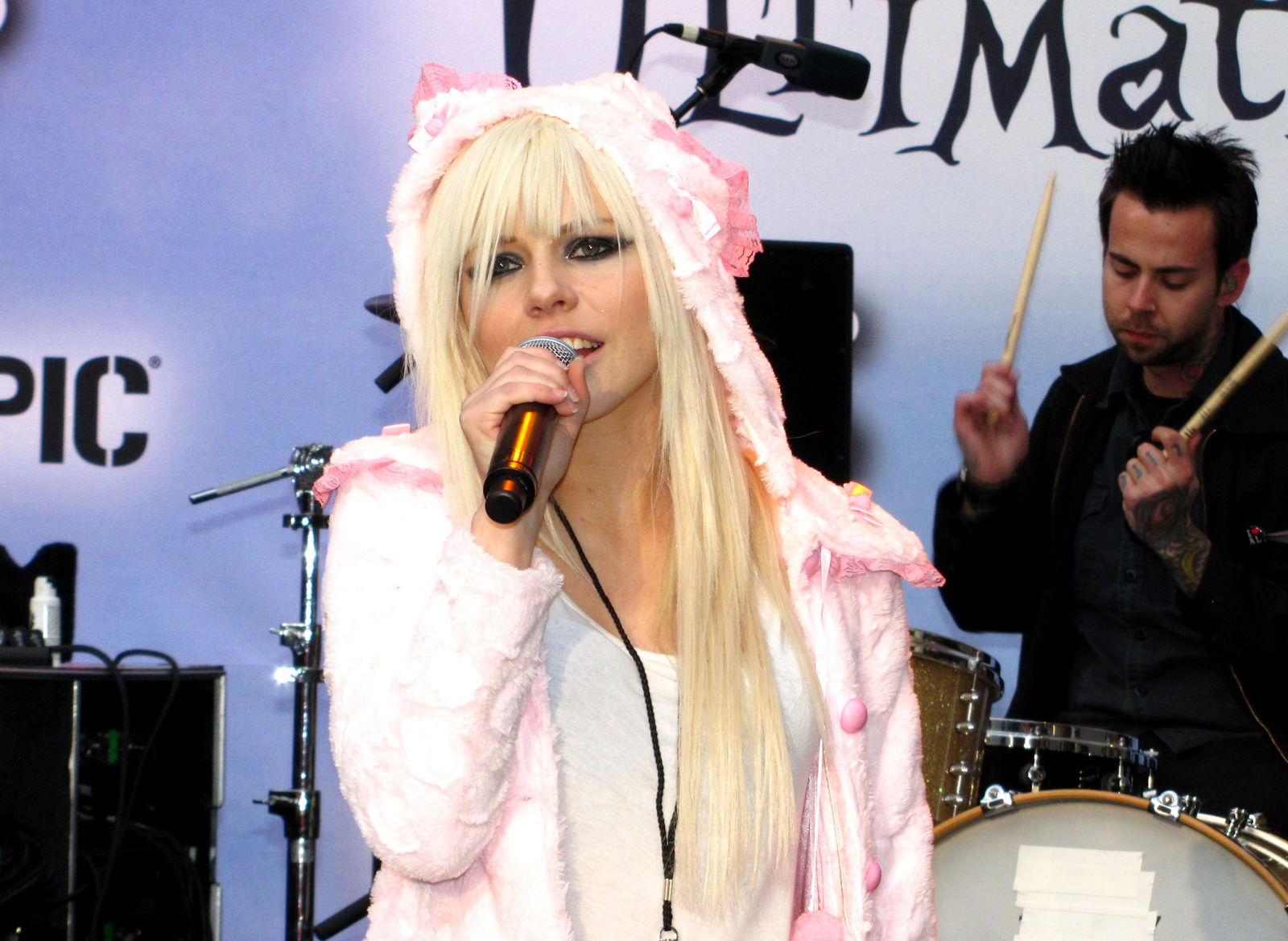 Kerli Koiv Photo Gallery