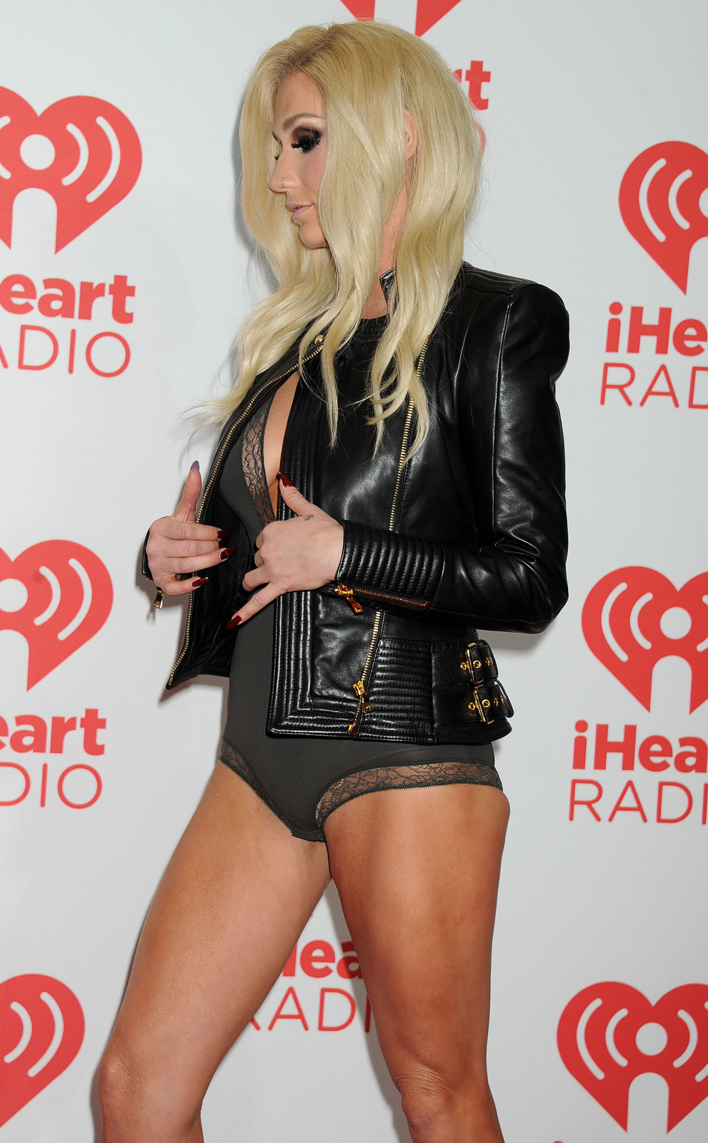 Kesha Sebert Photo Gallery