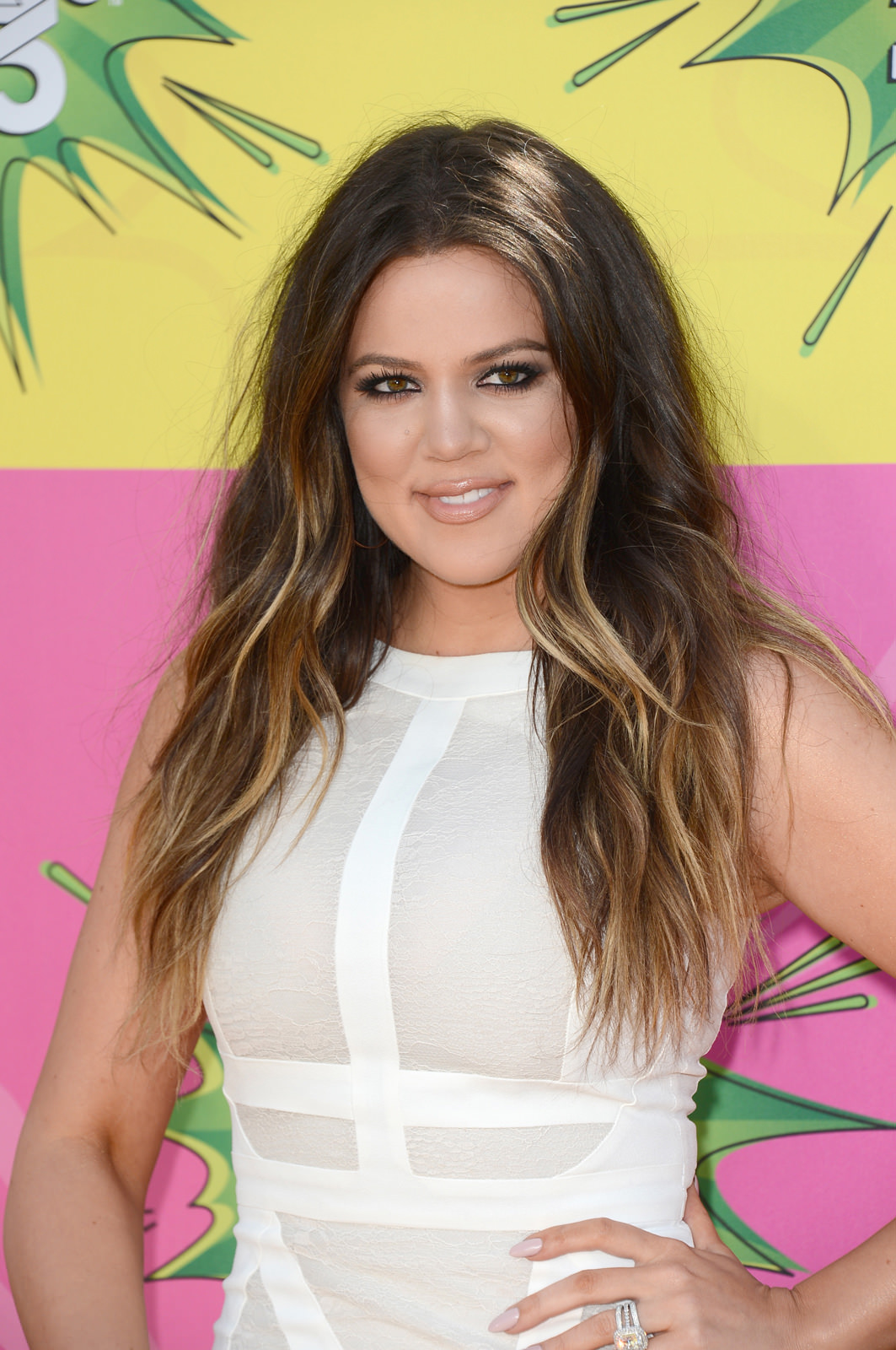 Khloe Kardashian Photo Gallery