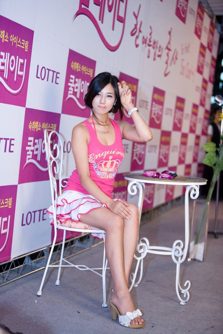 Kim Ha Yul Photo Gallery