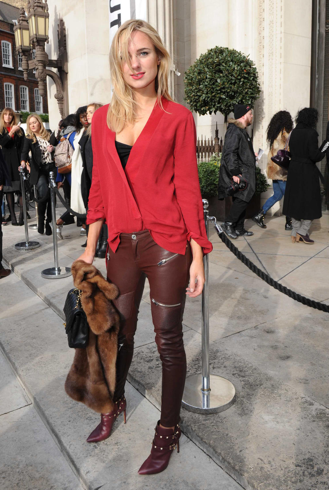 Kimberley Garner Photo Gallery
