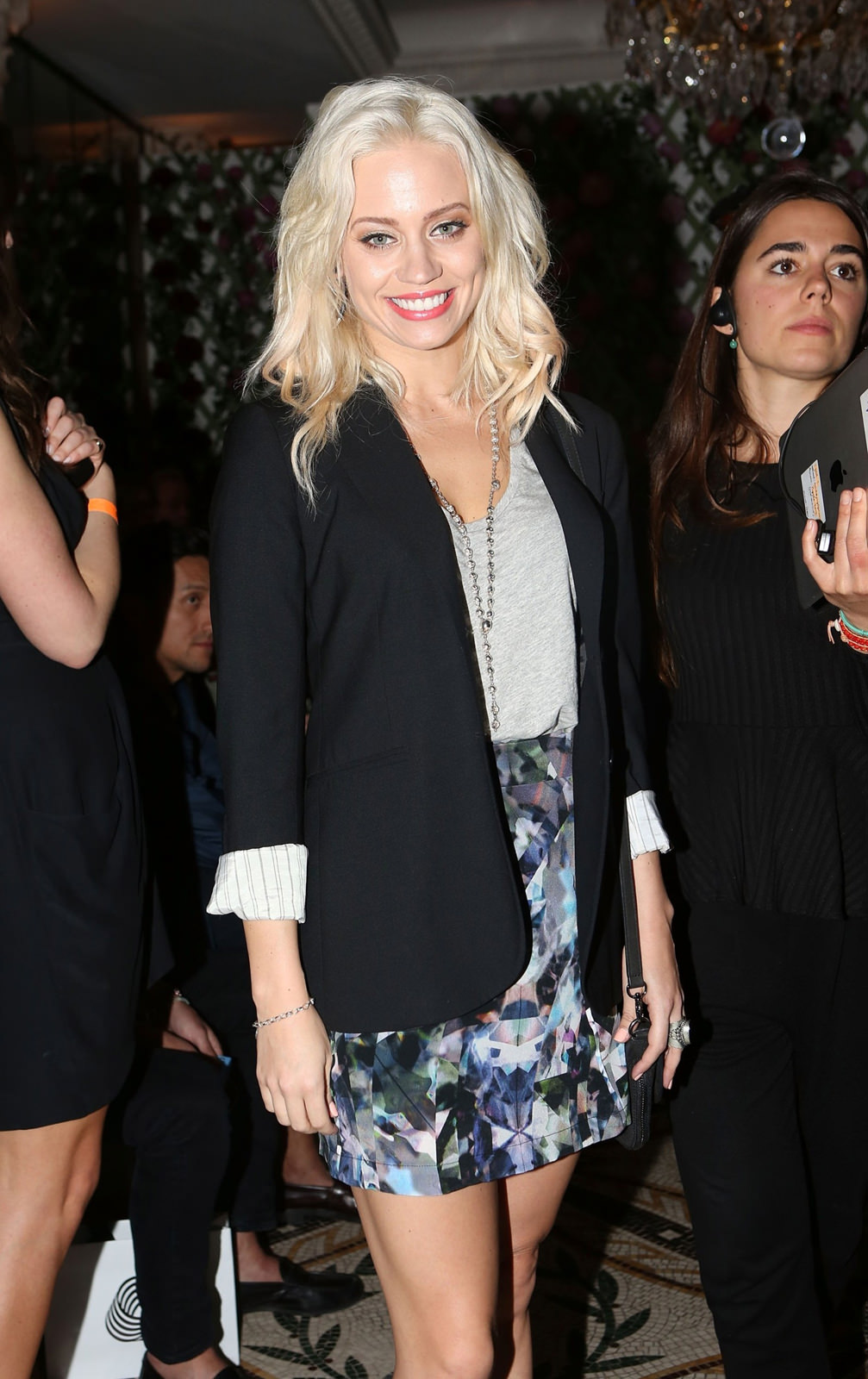Kimberly Wyatt Photo Gallery