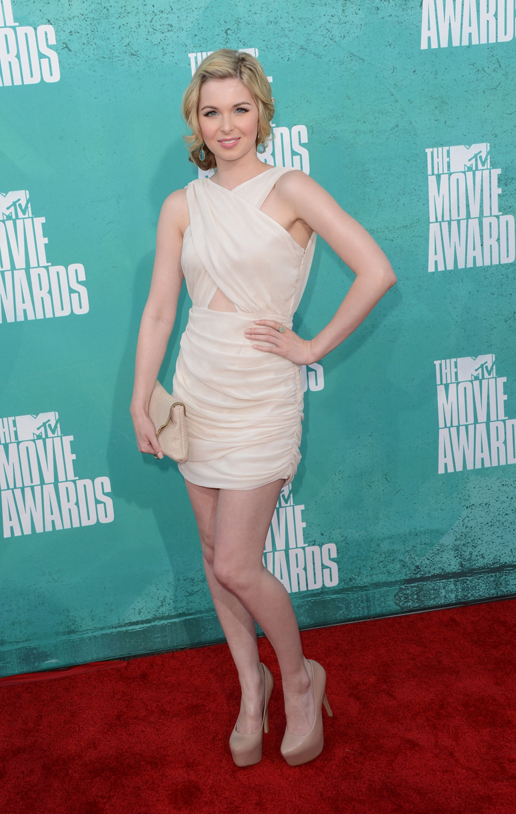 Kirsten Prout Photo Gallery