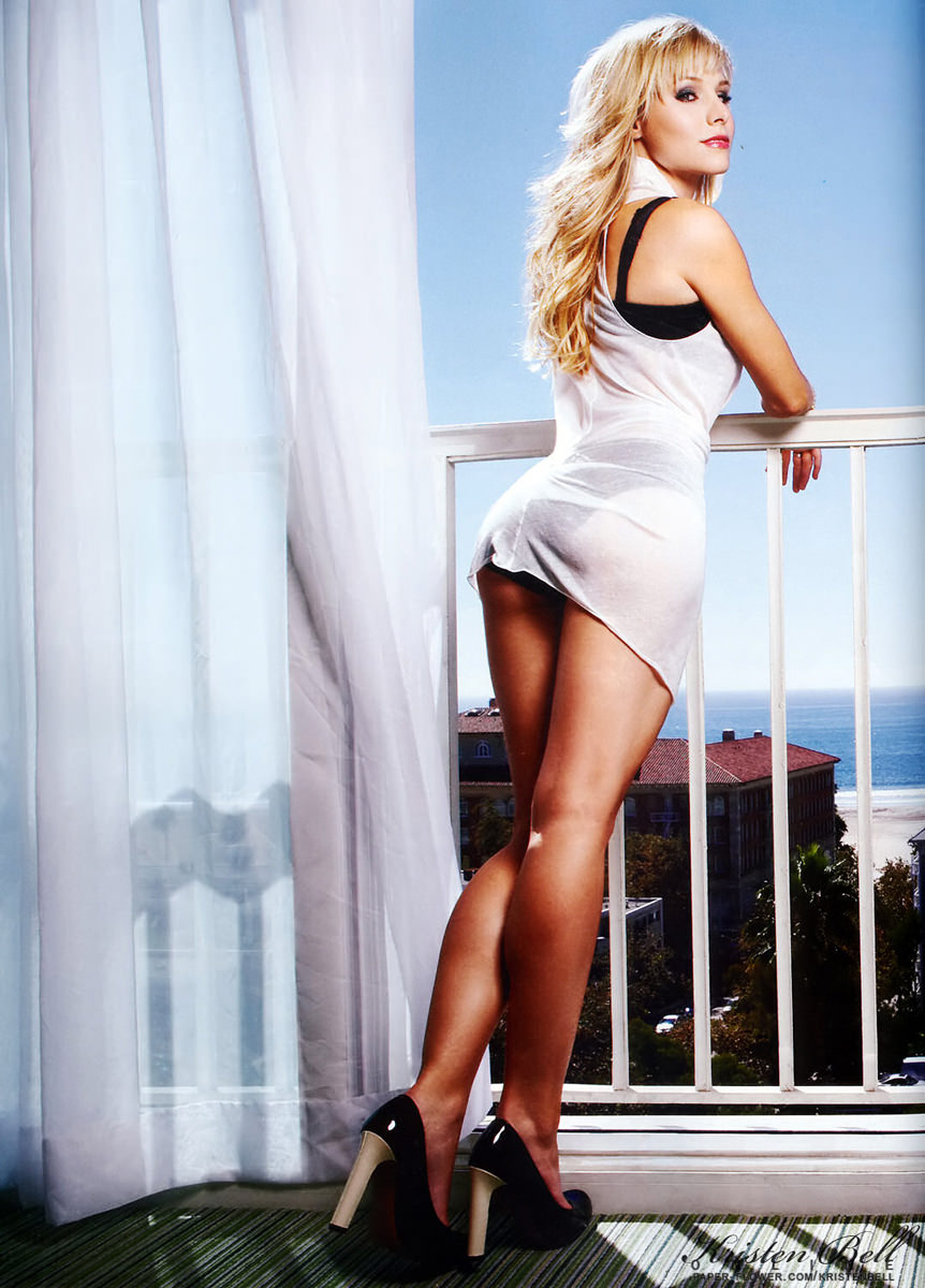 Kristen Bell Photo Gallery