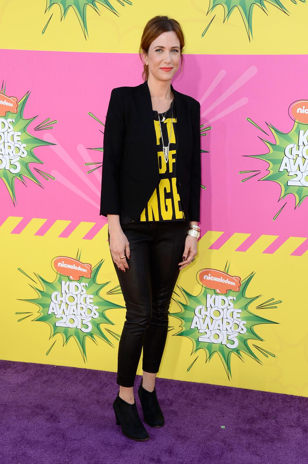 Kristen Wiig Photo Gallery