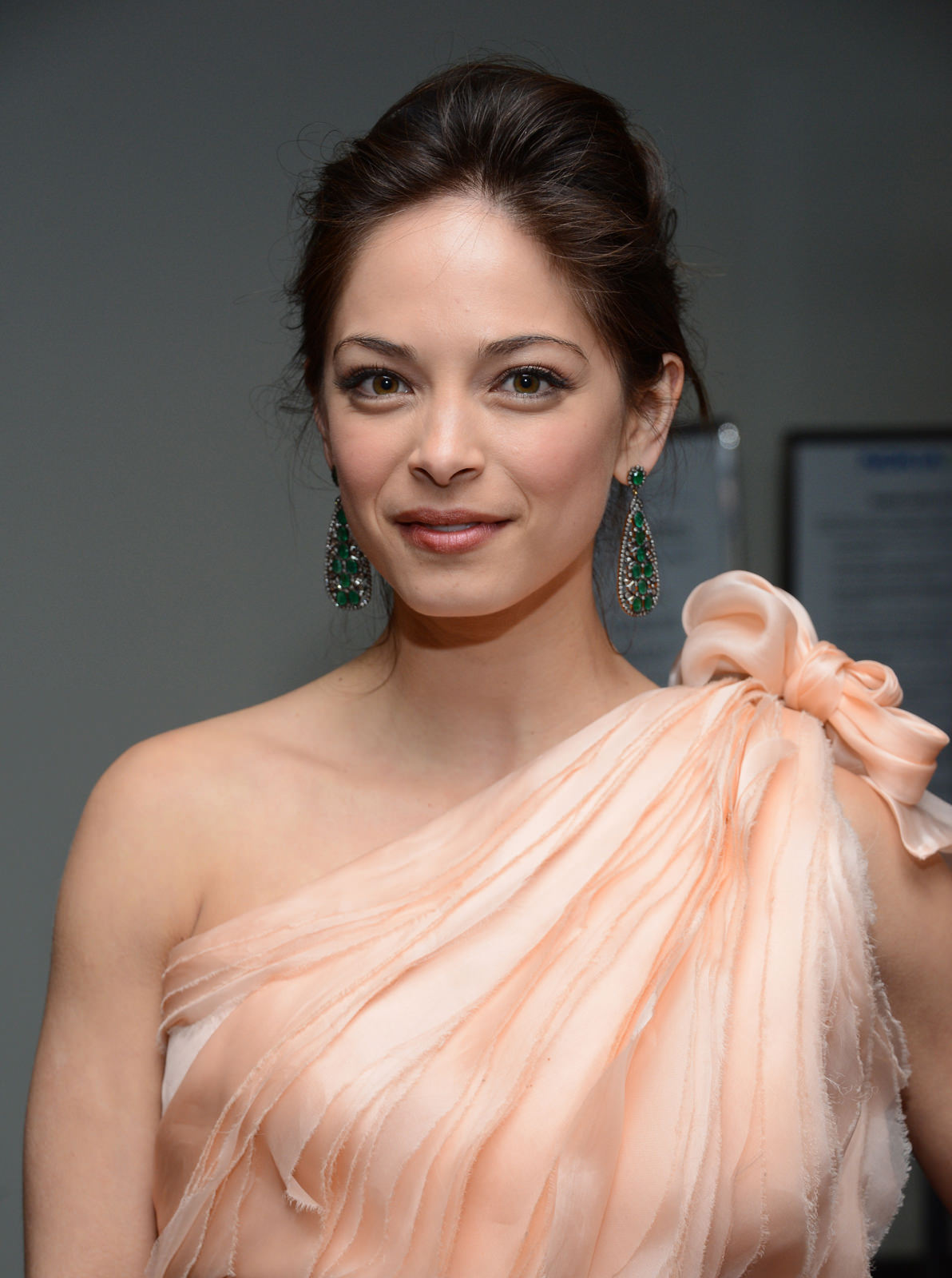 Kristin Kreuk Photo Gallery