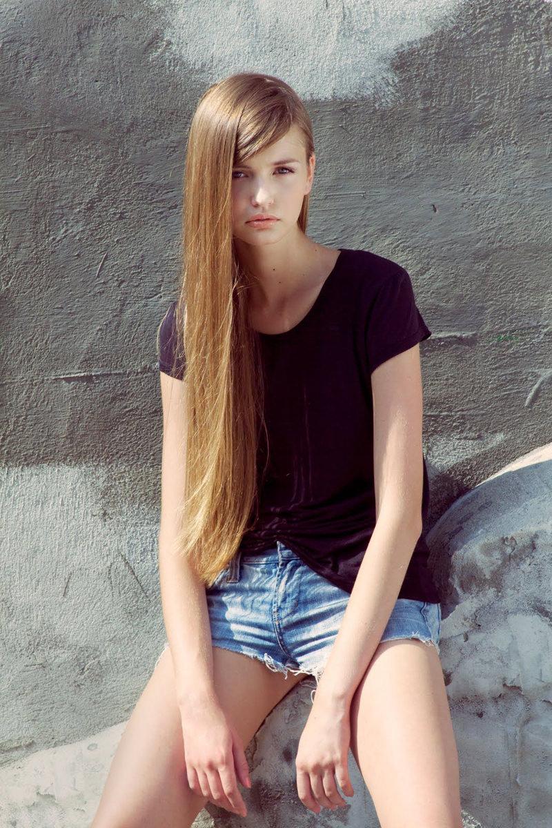 Kristina Romanova Photo Gallery