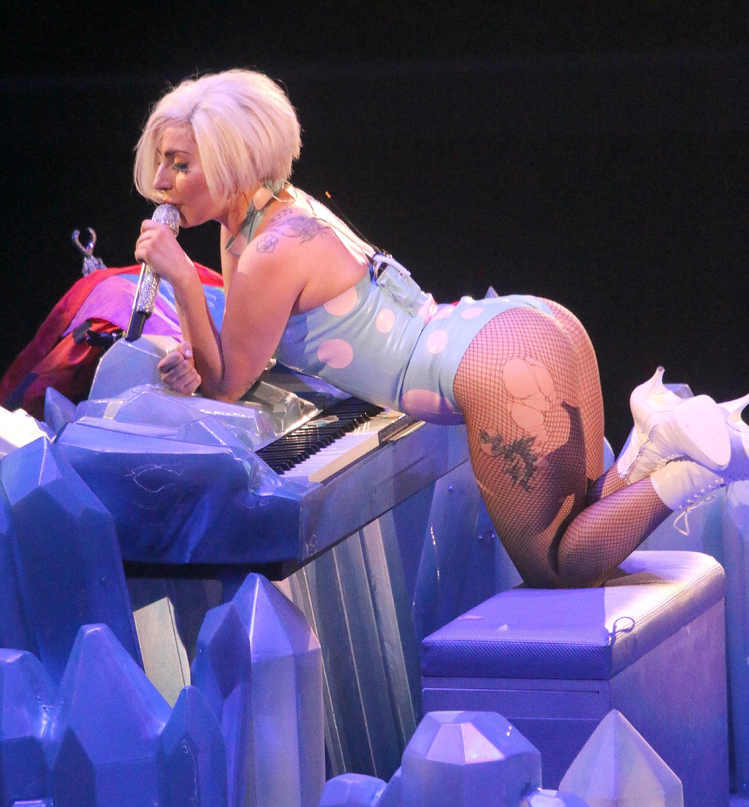Lady Gaga Photo Gallery