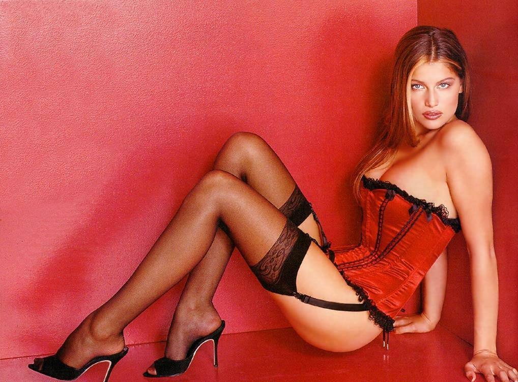 Laetitia Casta Photo Gallery