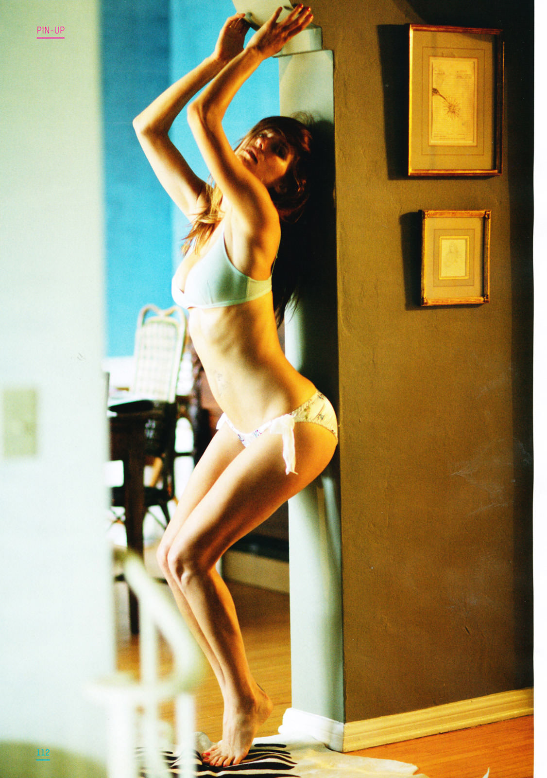 Lake Bell Photo Gallery