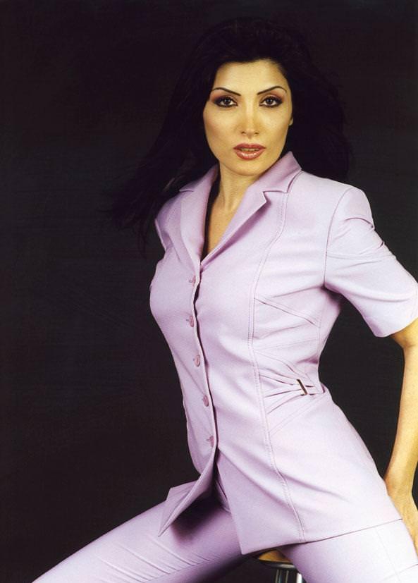 Lamia AL Hachem Photo Gallery