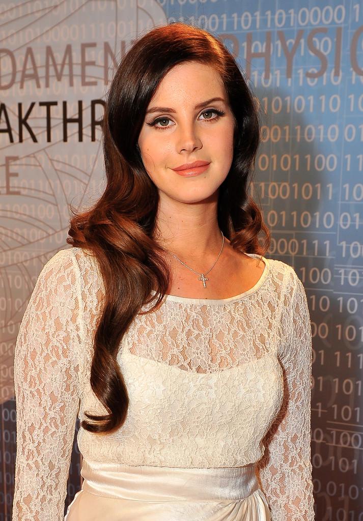 Lana Del Rey Photo Gallery