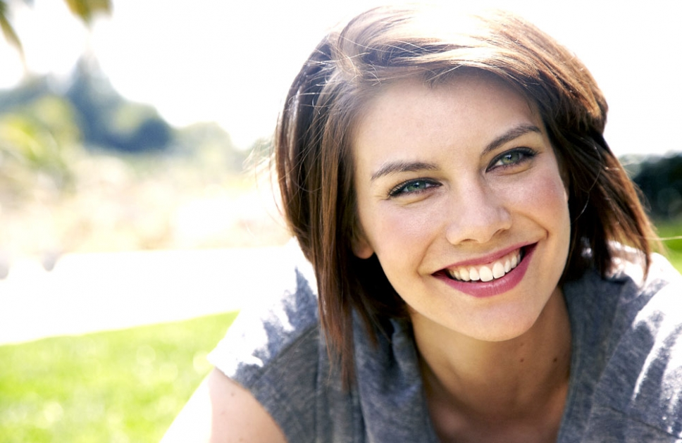 Celebrity Lauren Cohan Maggie Best Of New Hd Video Gallery