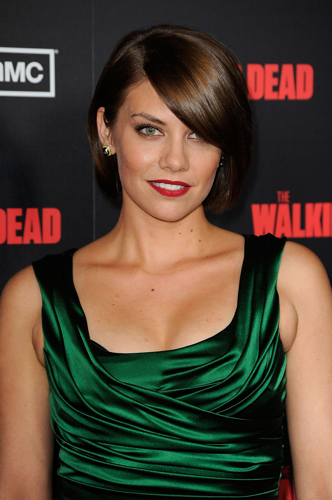 Lauren Cohan Photo Gallery