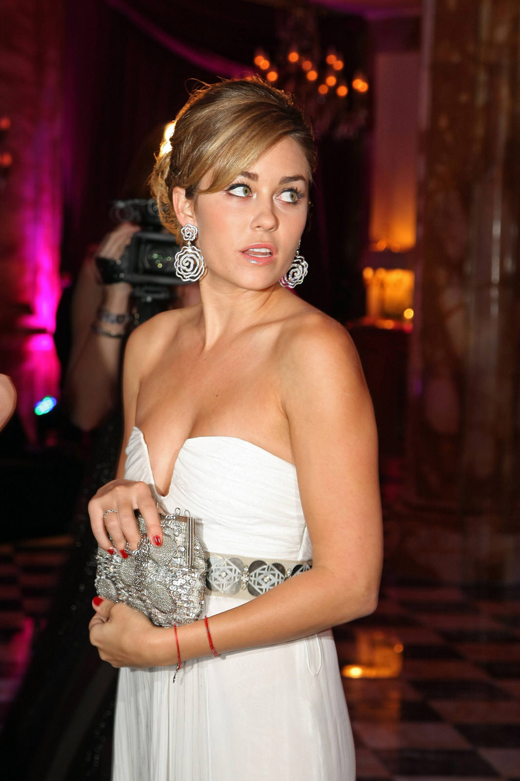 Lauren Conrad Photo Gallery