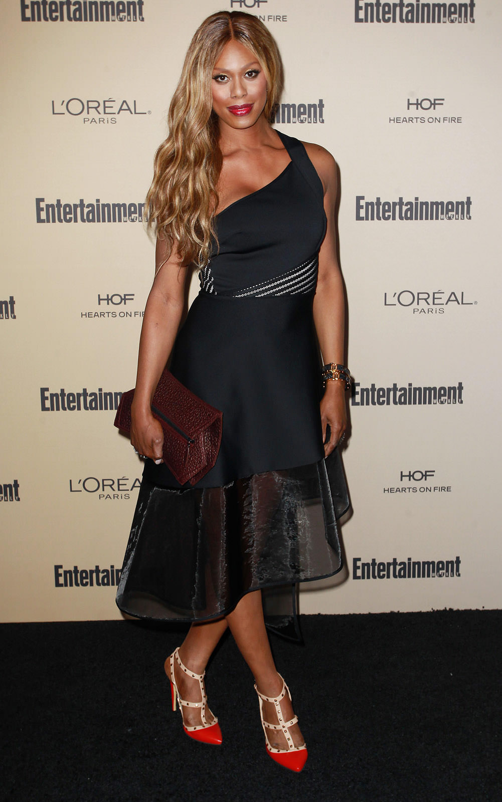 Laverne Cox Photo Gallery