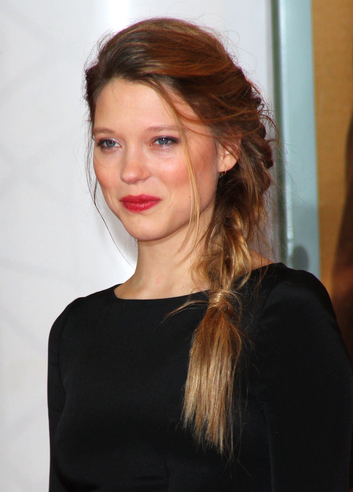 Lea Seydoux Photo Gallery