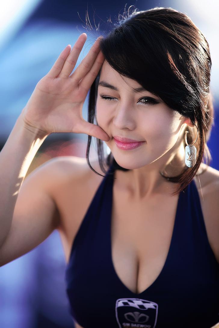 Lee Ji Woo Photo Gallery