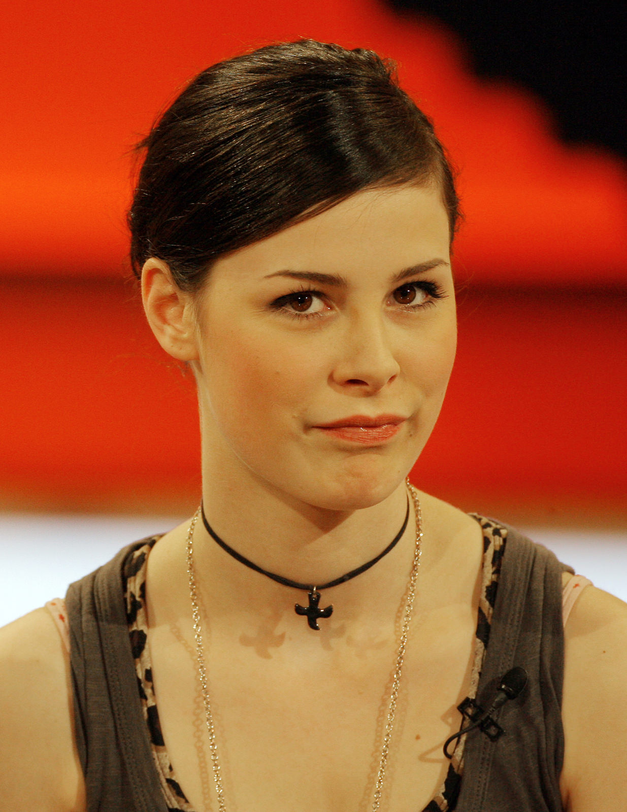 Lena Meyer Landrut Photo Gallery