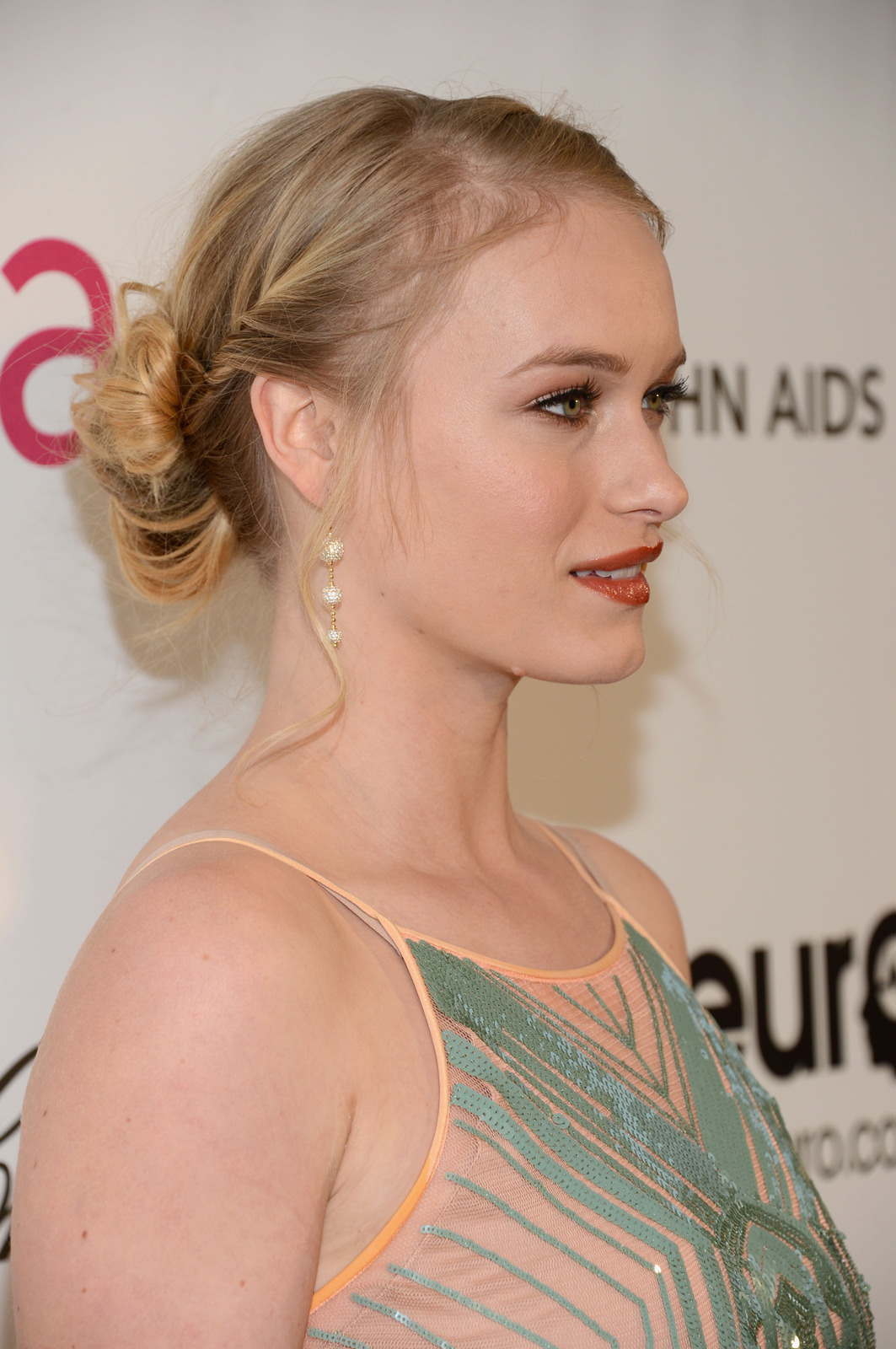 Leven Rambin Photo Gallery
