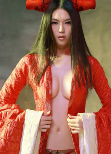 Liu Jianan Photo Gallery