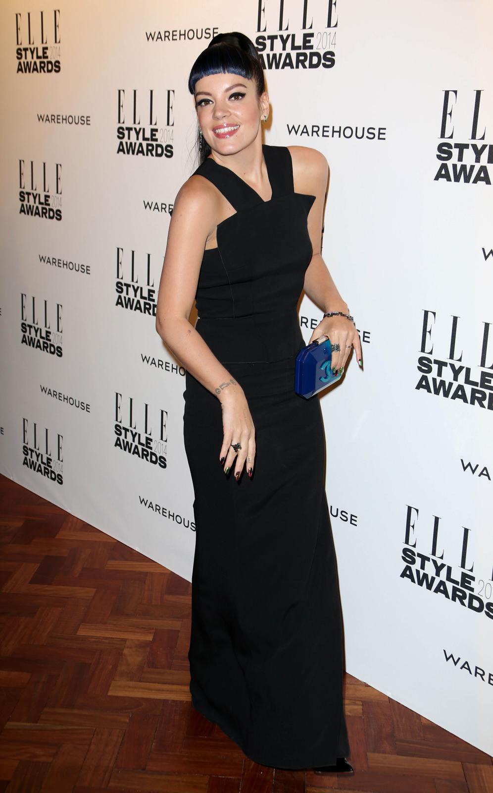 Lily Allen Photo Gallery