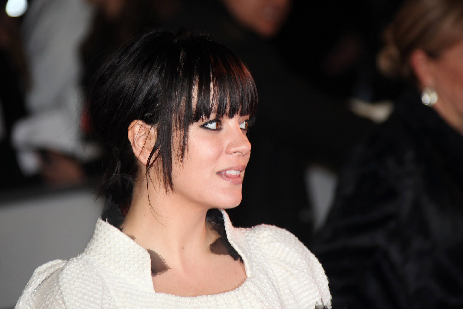 Lily Allen Photo Gallery