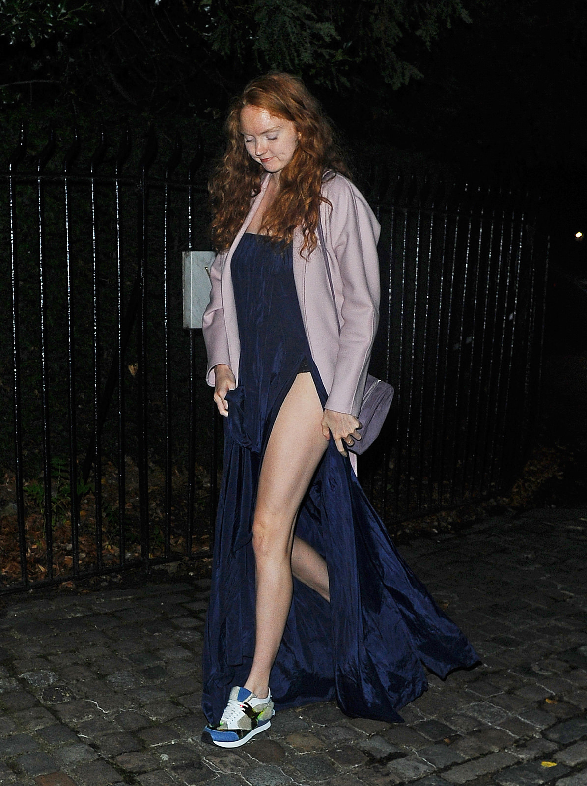Lily Cole Photo Gallery
