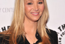 Lisa Kudrow Photo Gallery