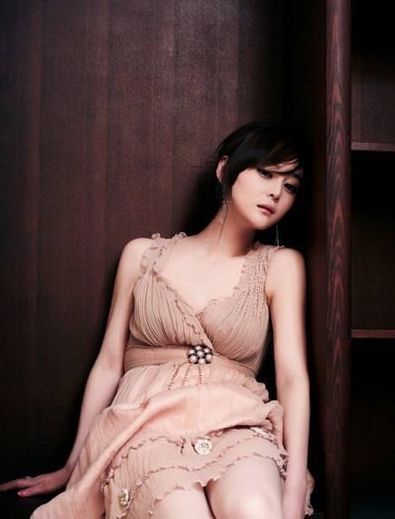 Liu Duoduo Photo Gallery