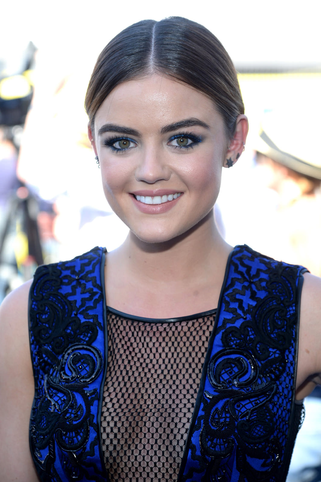 Lucy Hale Photo Gallery
