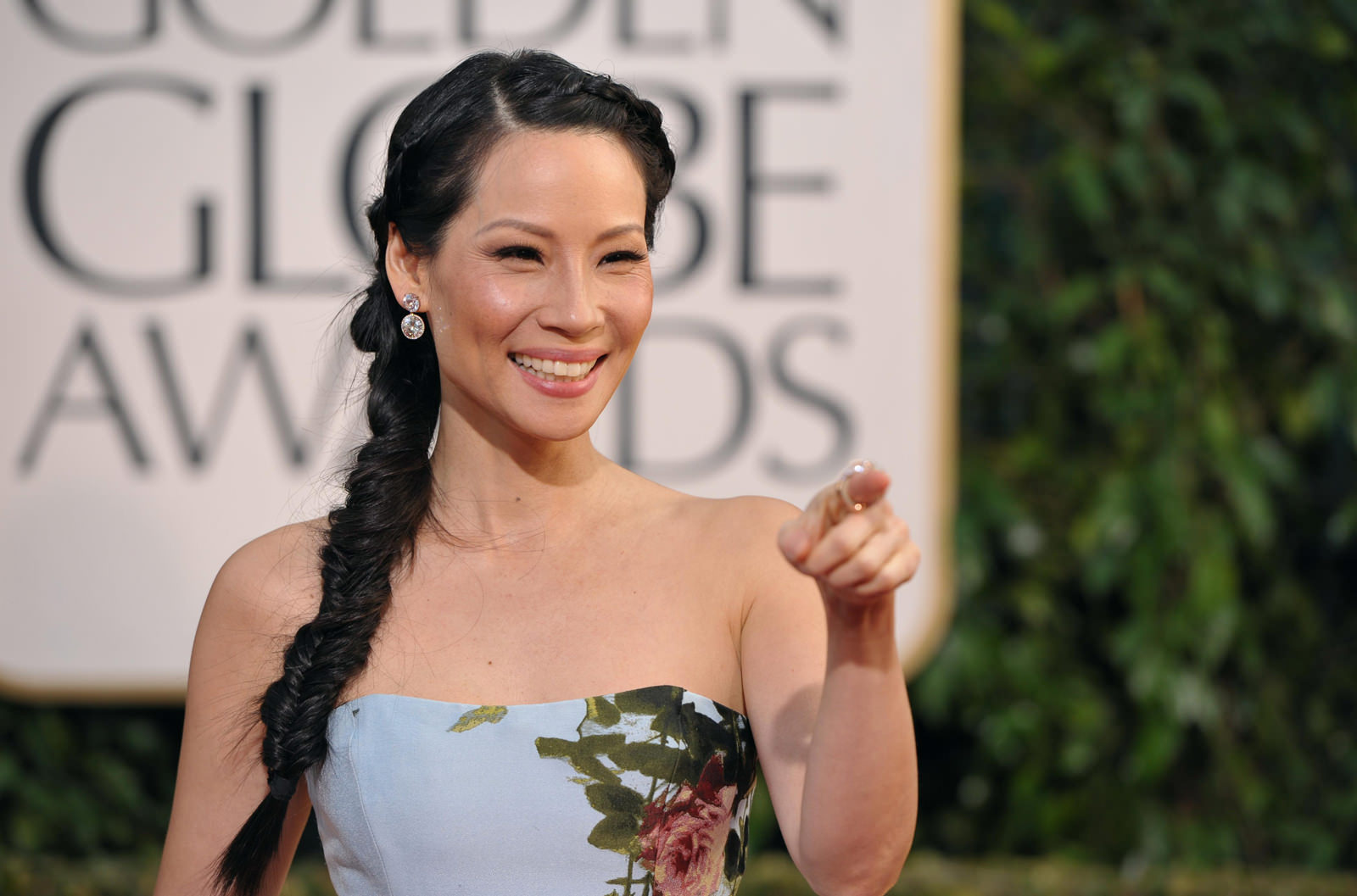 Lucy Liu Photo Gallery