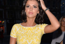 Lucy Mecklenburgh Photo Gallery