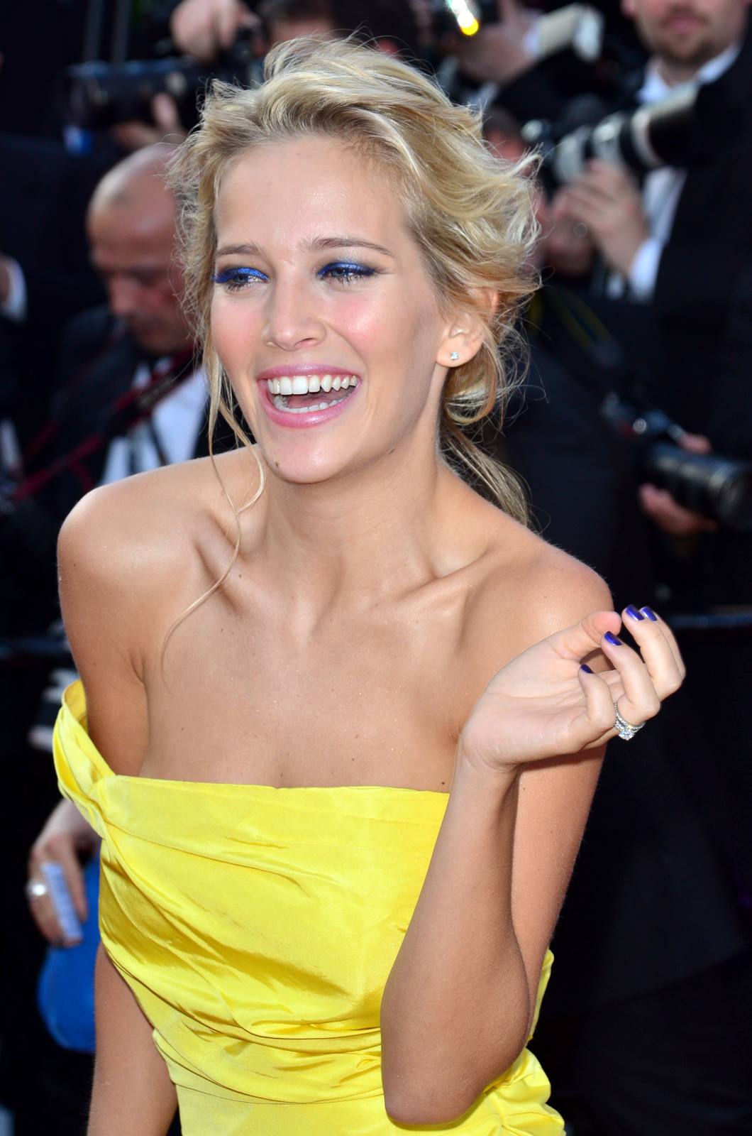 Luisana Lopilato Photo Gallery
