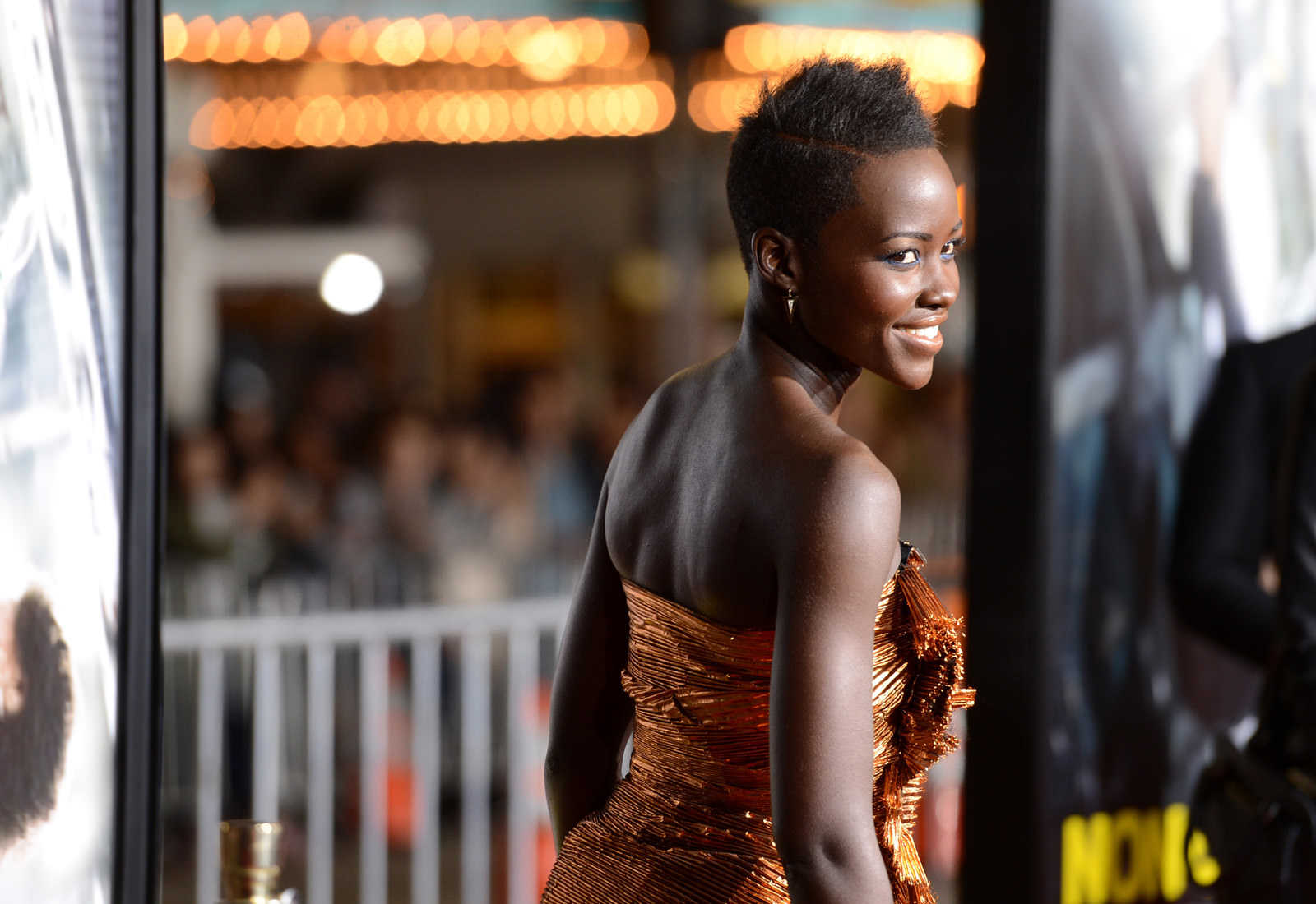 Lupita Nyong-o Photo Gallery