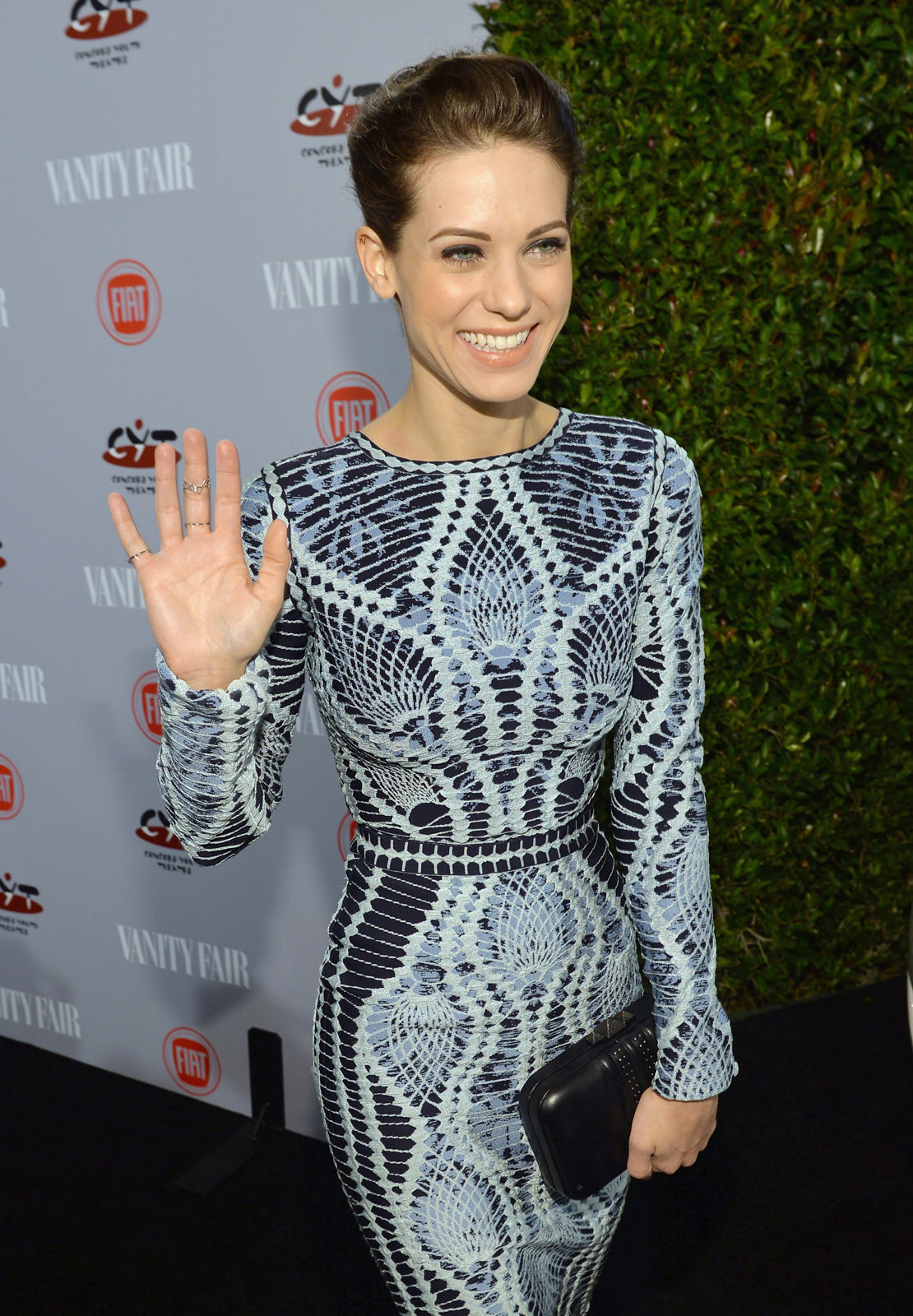 Lyndsy Fonseca Photo Gallery