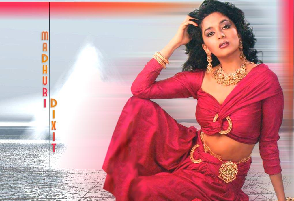 Madhuri Dixit Photo Gallery