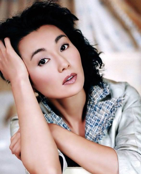 Maggie Cheung Photo Gallery