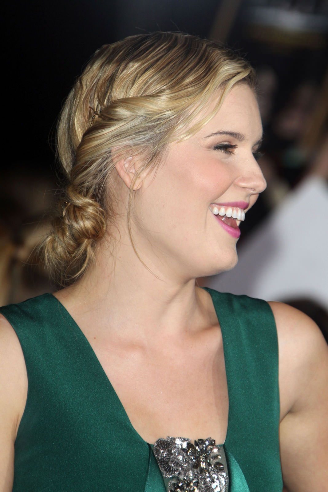 Maggie Grace Photo Gallery