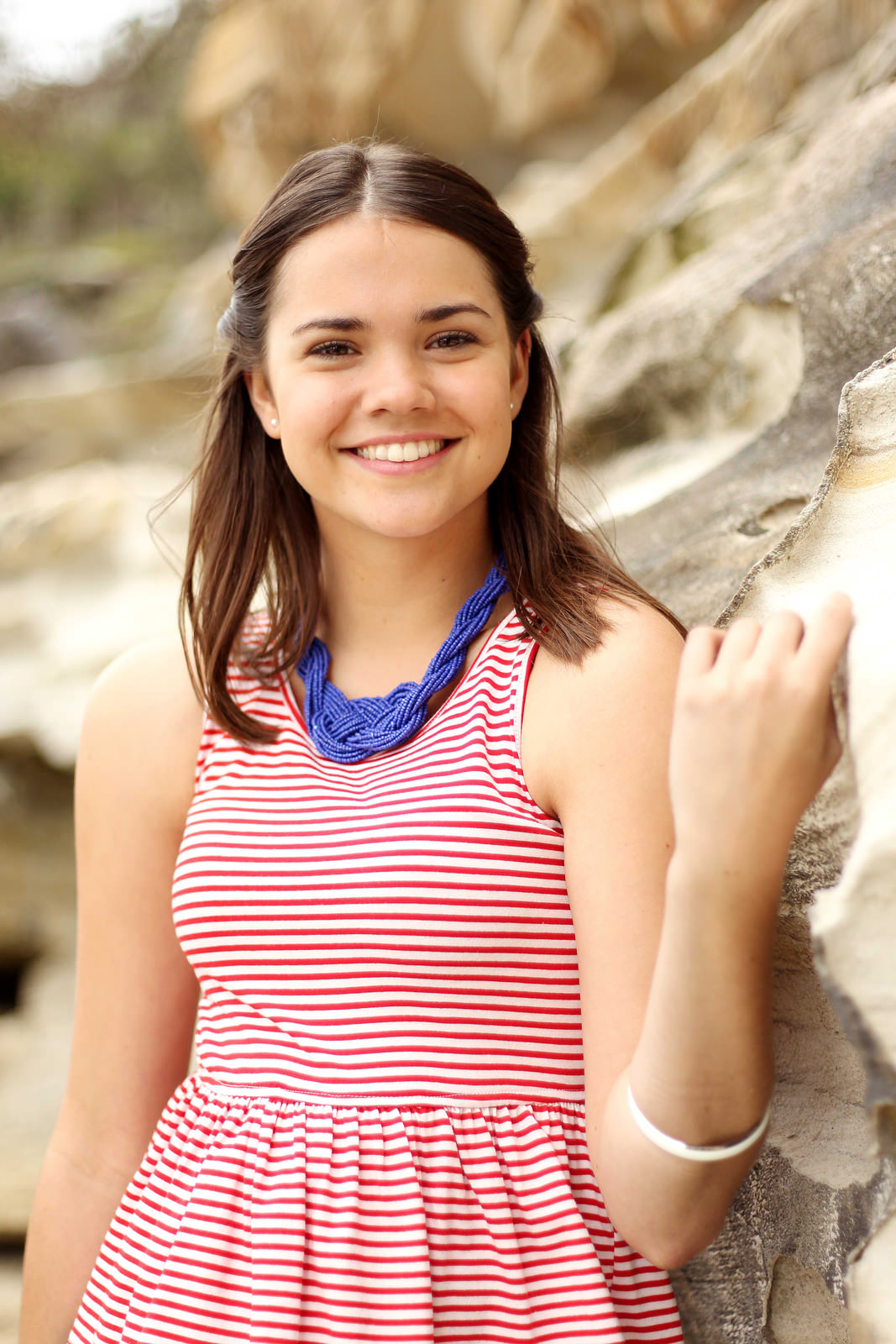 Maia Mitchell Photo Gallery