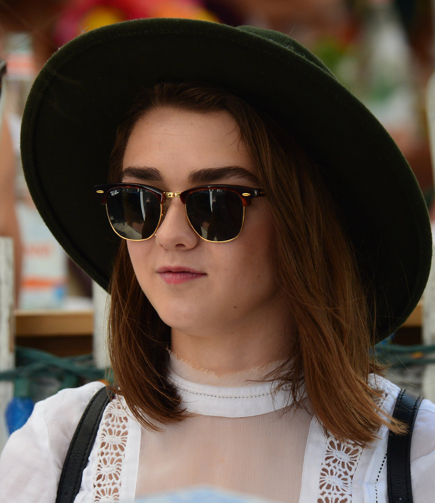 Maisie Williams Photo Gallery