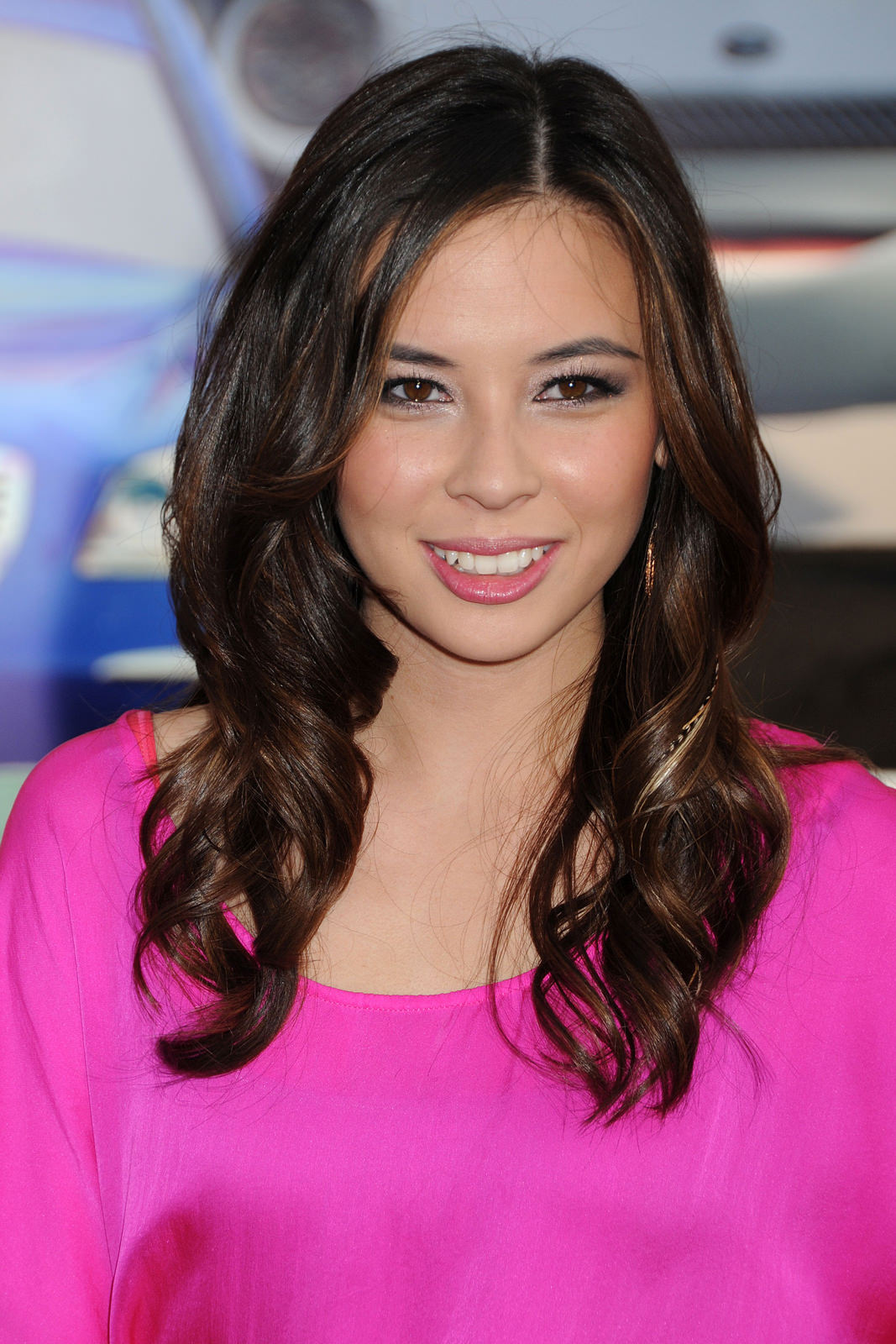 Malese Jow Photo Gallery