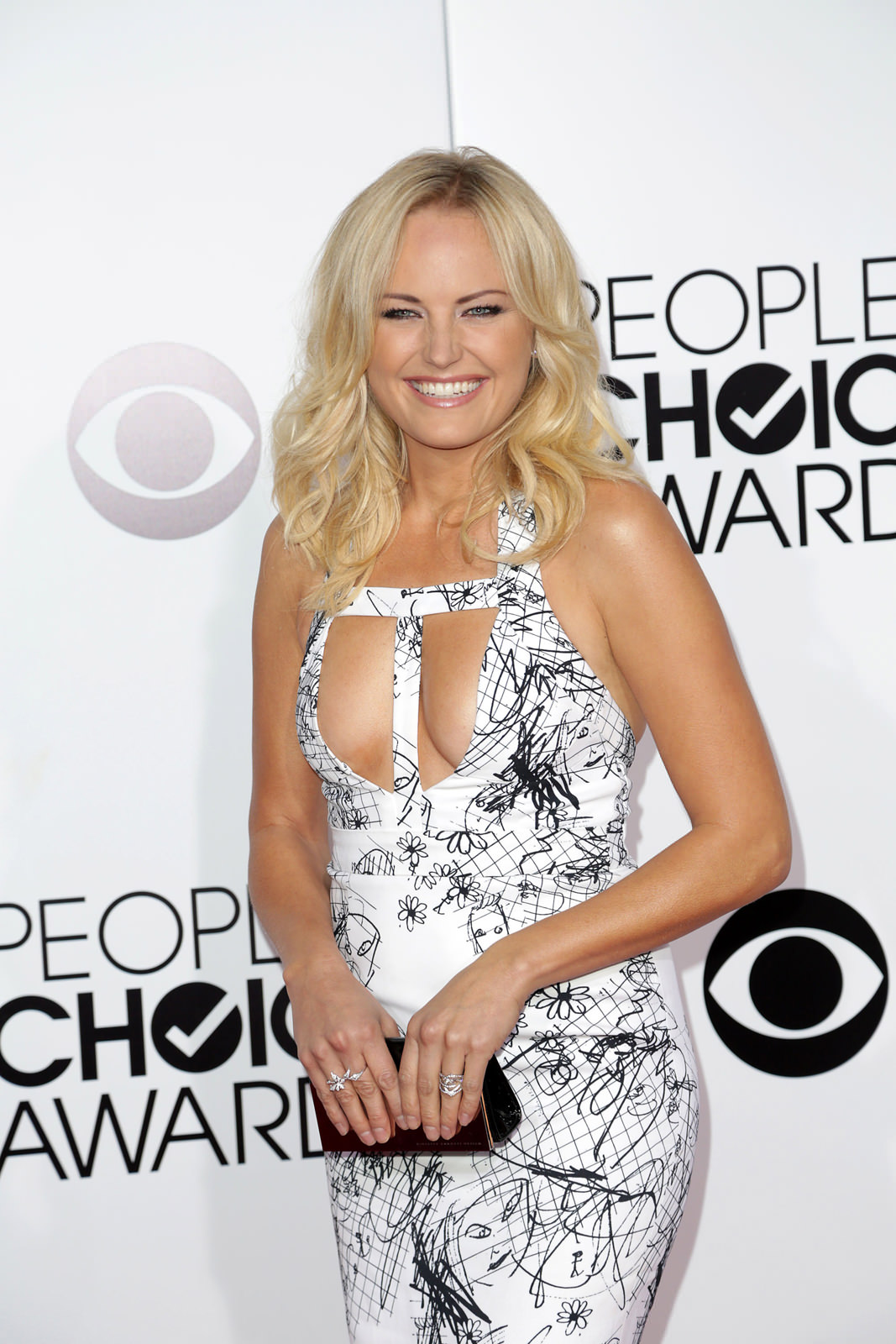 Malin Akerman Photo Gallery