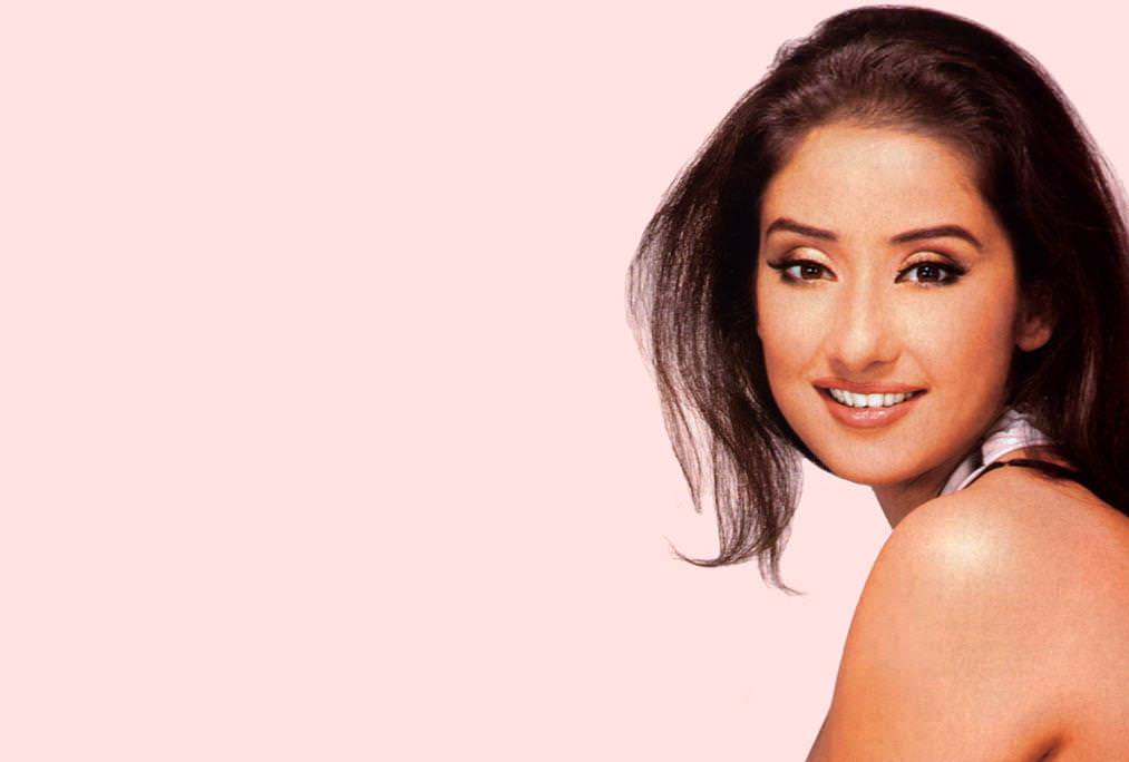 Manisha Koirala Photo Gallery
