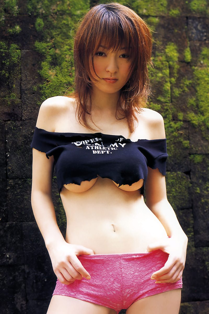 Mari Morishita Photo Gallery